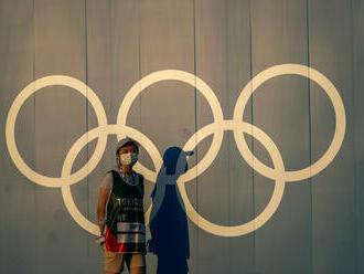 Zrušiť olympiádu? Bola by to tá najjednoduchšia vec. Ale nebude