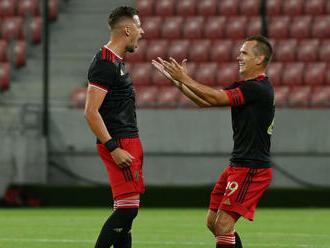Súper bude podľa Gašparíka favorit, Niňaj proti Spartaku nenastúpi