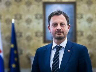 Heger: Neviem si predstaviť, že by som sa stal predsedom OĽaNO
