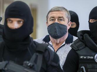 Dušan Kováčik zostáva vo väzbe, exprokurátor neuspel so sťažnosťou