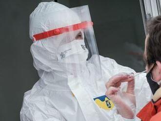 Na Slovensku pribudlo 43 prípadov a žiadne obete koronavírusu