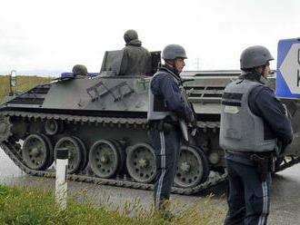 Rakúsko pre opätovnú migračnú vlnu posilňuje ochranu svojich hraníc
