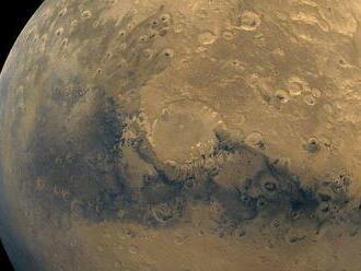 Môžeme skutočne niekedy urobiť z Marsu pohostinnú planétu?