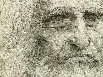 CNN: Vedci identifikovali 14 žijúcich potomkov slávneho Leonarda da Vinci