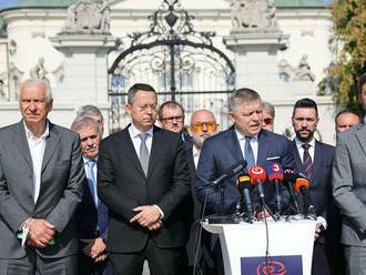 Fico: Kováčik je politický väzeň, mali by ho okamžite prepustiť