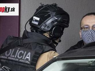Je rozhodnuté: Exriaditeľ SIS Vladimír Pčolinský zostáva vo väzbe