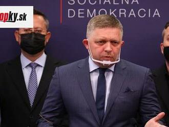 Smer chce odvolávať ministra Mikulca: Zneužívanie právomoci, manipulácia vyšetrovania a zásah proti inšpekcii