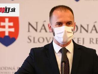 KORONAVÍRUS Michal Šipoš verí, že Igor Matovič nebude proti návrhu novely o zohľadňovaní očkovania