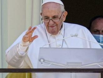 Košice sa pripravujú na návštevu pápeža: Čo všetko musia splniť účastníci?