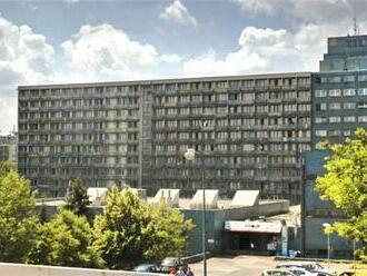 Takto bude vyzerať známy bratislavský internát Šturák po rekonštrukcii, ľudia sú prekvapení: Študentské či nemocničné izby?!