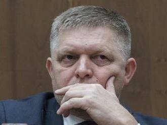 Fico si stojí za svojím: Smer podá návrh na odvolanie ministra vnútra Mikulca