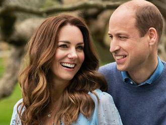 Dlhoočakávaná fotografia je vonku: Kate prekvapila fanúšikov