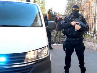 Vyšetrovateľku inšpekcie, ktorá išla policajtom z NAKA po krku, odstavili