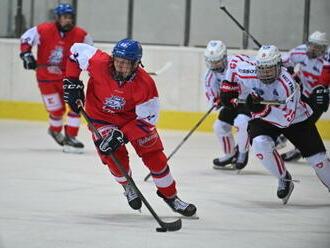 Osmnáctka zahájila Hlinka Gretzky Cup výhrou 3:0 nad Švýcarskem
