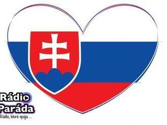 Rádio Paráda začína vysielať Slovenské stredy
