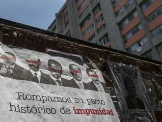 Referendum o stíhaní bývalých mexických prezidentov narazilo na nezáujem voličov