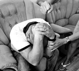 Žene za dlhoročné týranie manžela hrozí väzenie, informovala polícia