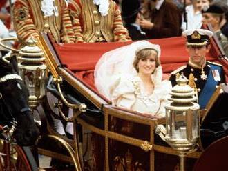 Princezna Diana před svatbou plakala: Princ Charles jí svými slovy zlomil srdce
