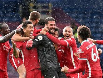 Prvý brankár, ktorý strelil gól. Alisson sa upísal FC Liverpool na ďalšie roky