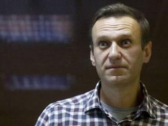 Odvolací súd v Rusku potvrdil rozhodnutie o zákaze Navaľného organizácií