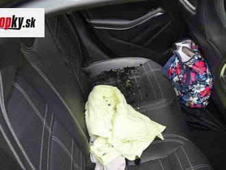 Sadla do auta a potom sa to stalo: Žena z Prešova prišla o všetko, defektári ju obrali o 40-tisíc!
