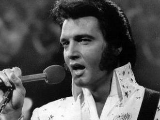 Príčina smrti Elvisa Presleyho   odhalená: Pravda vyšla na povrch po desiatkach rokov