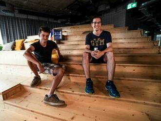 Red Bull Basement je späť a hľadá mladých inovátorov