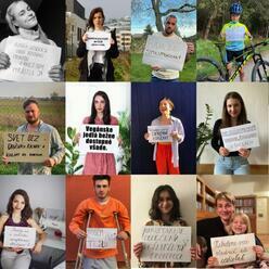 Viac ako polovica ľudí na Slovensku vníma budúcnosť negatívne