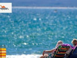 Leto 2021: Zahraničné dovolenky Slovákov smerovali najviac do dvoch krajín