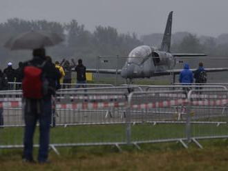 Dny NATO navštívilo během víkendu zhruba 60.000 lidí