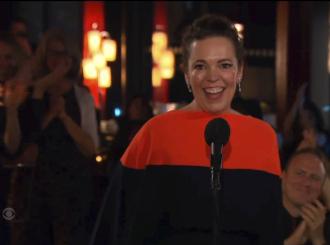 Emmy ovládly streamovací služby se seriály Koruna, Dámský gambit a Ted Lasso