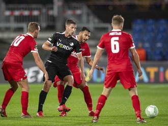 Alkmaar remizoval v jablonecké skupině EKL s Randers