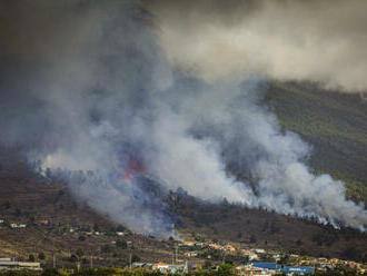 Na ostrově La Palma začala erupce, chystá se evakuace tisíců lidí