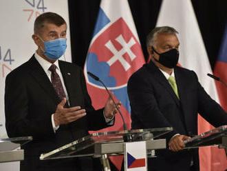 Orbán se sejde s Babišem i Zemanem, premiéři navštíví Ústí nad Labem
