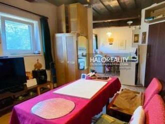 HALO reality - Predaj, rodinný dom Medzibrod