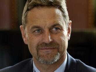 Bříza je prvním místopředsedou Mezinárodní hokejové federace
