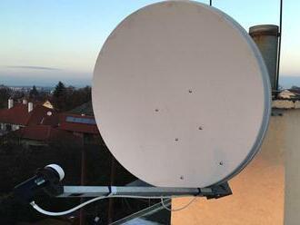 Skylink TV pre Orange – nová satelitná služba