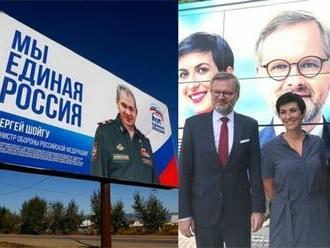 Přehledně v pěti bodech: V čem jsou ruské parlamentní volby jiné než ty české