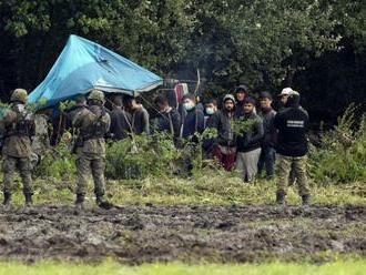 Poľské média nesúhlasia s vyradením médií na hraniciach s Bieloruskom
