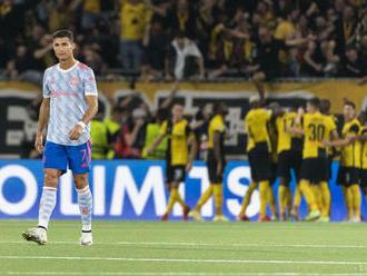 LM: Manchester Utd. prehral na ihrisku Bernu, domáci rozhodli v závere