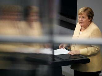 Merkelová vyzvala západný Balkán, aby sa zameral na členstvo v EÚ