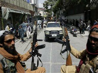 Talibovia prehľadali českú ambasádu v Afganistane a našli Becherovku