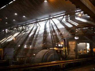 Rast priemyselnej produkcie v eurozóne bol v júli prekvapivo silnejší