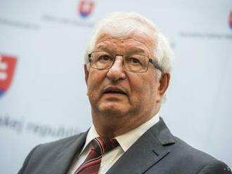 Vyhlásili voľby kandidátov na sudcu Všeobecného súdu EÚ