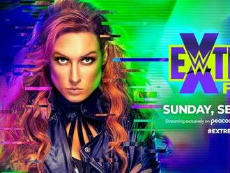 WWE Extreme Rules 2021: How to watch, start times, full card and Peacock     - CNET