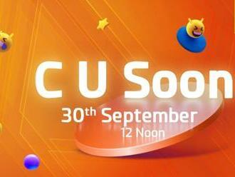 Novinky značky Poco spoznáme 30. septembra