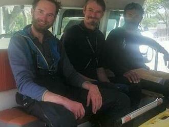 Další komplikace. Pojišťovna Uniqa neuhradí záchranu dvou horolezců v Pákistánu