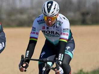 Peter Sagan skončil v elitnej desiatke v prológu na Okolo Slovenska