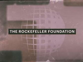 Rockefellerova nadácia najprv naplánovala zavedenie digitálnych pasov cez pandémiu a teraz financuje boj proti dezinformáciám