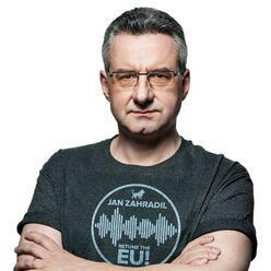 Za väčšiu energetickú závislosť na Rusku poďakujte Veľkej európskej zelenej revolúcii, hovorí Zahradil